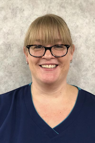 Tracy - Certified Dental Assistant at Southington Family Dentistry