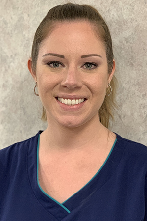 Courtney - Registered Dental Hygienist at Southington Family Dentistry